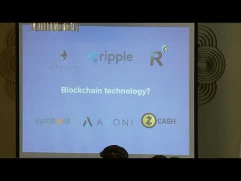 Peter Van Valkenburgh: Blockchains and Regulation: Why Open Matters