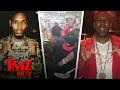 Fetty Wap – Robbery Leads to Shootout! | TMZ TV