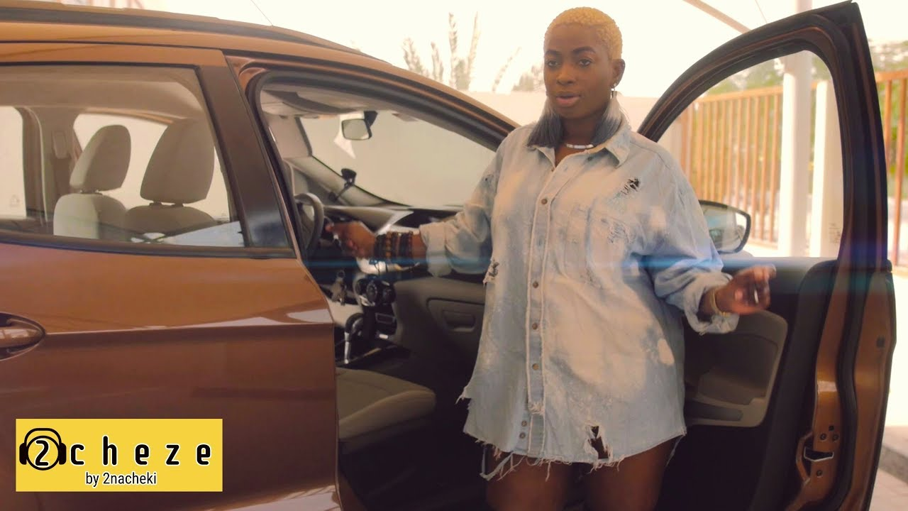 Tboi – Just Call Me (Official Video) 2cheze Africa Music