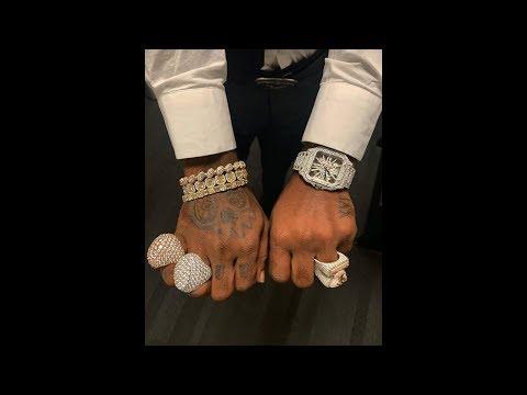 "(FREE) Roddy Ricch x Young Thug x Gunna Type Beat – ""Ballin"" (Prod. Gibbo x Hagan)"