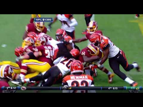 NFL RedZone Every Touchdown 2012 Week 3