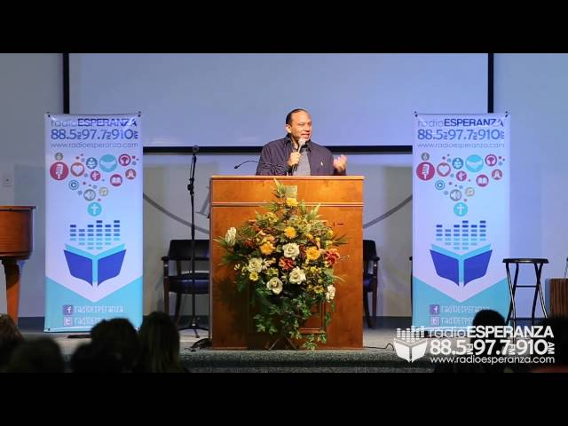 Conferencia para la Familia 05 - Sixto Porras: Refuerza los Sueños de tus Hijos