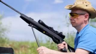 Пневматическая винтовка GAMO CFR Whisper