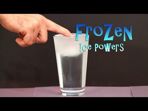 Thumbnail: Frozen Activities for Ice Powers Just Like Elsa the Snow Queen