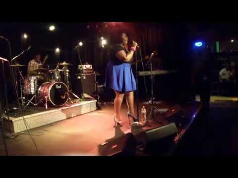 "Nashville Flipside Presents Kyla Jade-Aretha Franklin Tribute ""See Saw"""