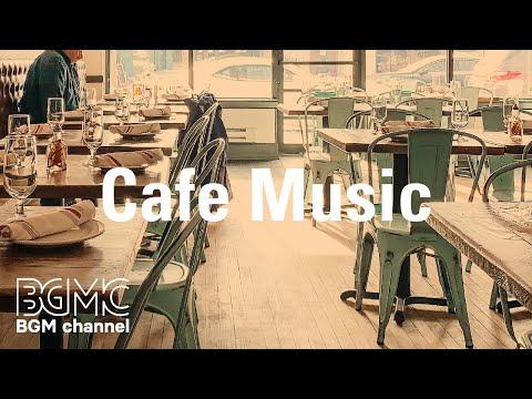 Flavored Coffee Morning Jazz - Happy Spring Jazz & Bossa Nova Music - Relax Cafe Music