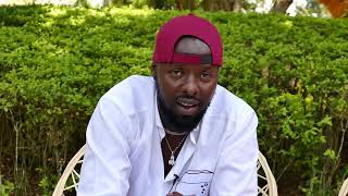 Testimony of Eddy Kenzo - in an Interview with Maria Prean