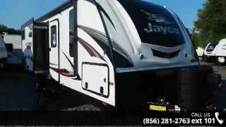 2017 Jayco White Hawk 25BHS Co…