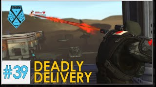 Xcom: War Within - Live And Impossible S2 #39: Deadly Delivery