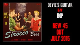"SIROCCO BROS - ""DEVIL"