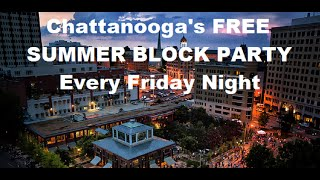 Things to do in Chattanooga and surrounding area
