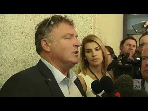 'How pathetic': Rod Culleton on why he quit One Nation