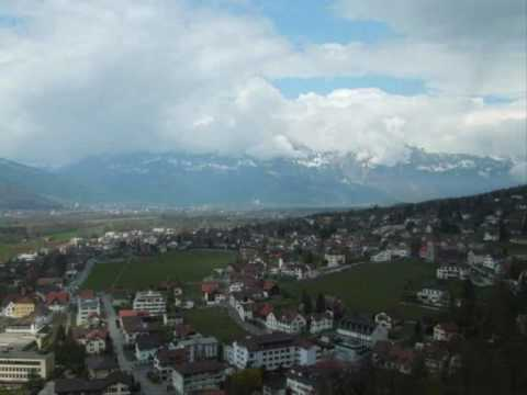 a video of Liechtenstein