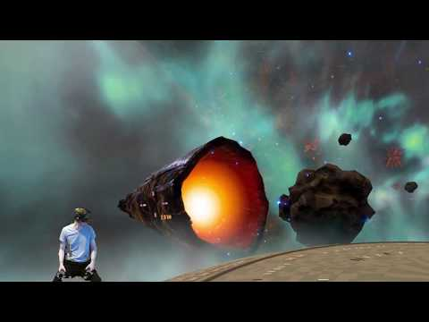 Star Trek Bridge Crew: PLANET THRILLER