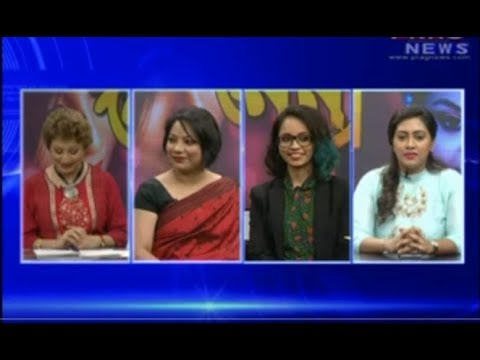 Meet the 3 Women Chiefs of three top Organizations of Assam | Ananya with Mon Moromi