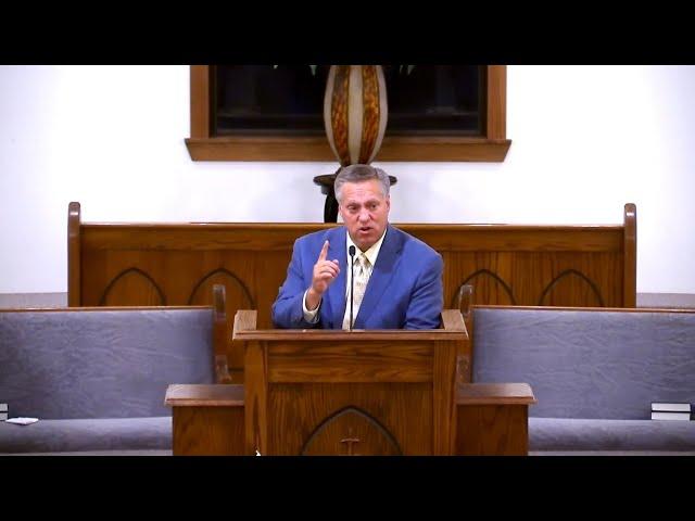 Midweek Prayer & Praise - 9.16.20 PM