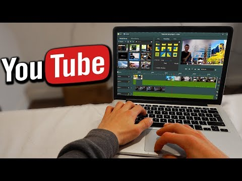 BEST FREE Video Editing Software FOR YOUTUBE! (2018)