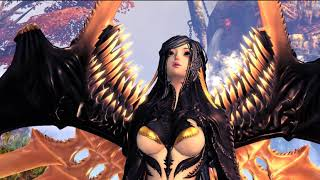 Blade soul jiwan young jinsoyun profile mod all servers