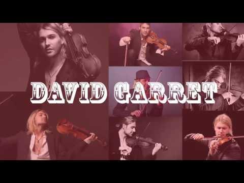 Violin Music David Garret -  İnstrumental Music