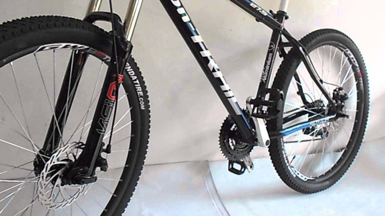 Bicicleta Todoterreno On Trail Marco Aluminio Rin 29 Grupo Shimano ...