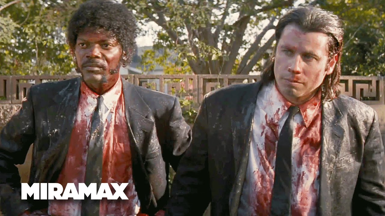 Pulp Fiction - Dorks