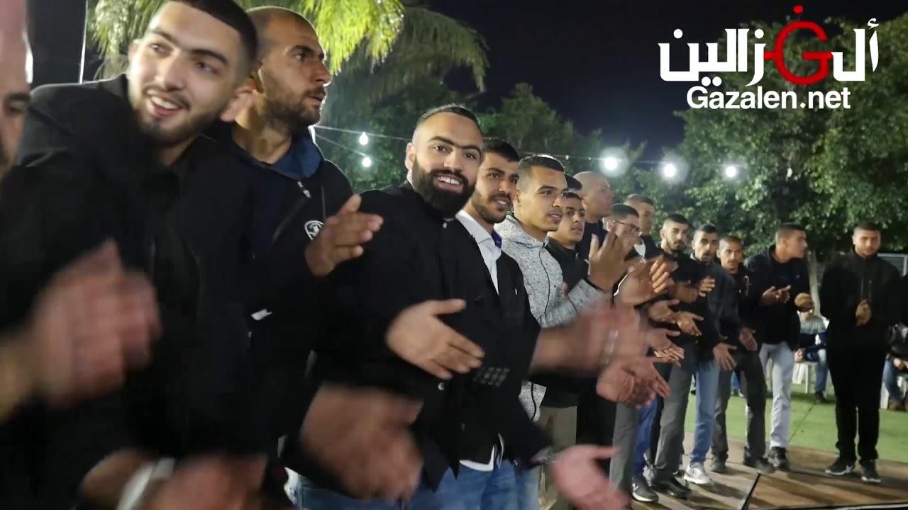اكرم البوريني تميم الأسدي حفلة محمد الخالد معاويه