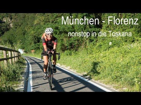 München - Florenz Nonstop