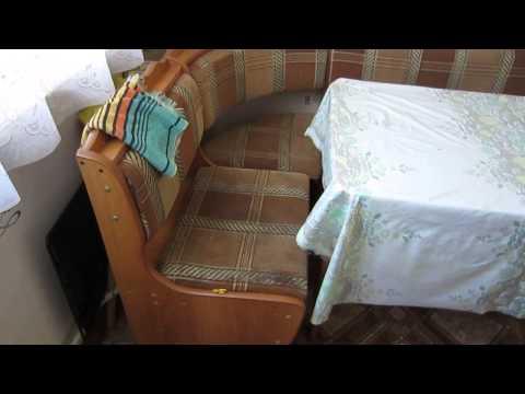 Однокомнатная квартира на пятом этаже пятиэтажного дома в Казани