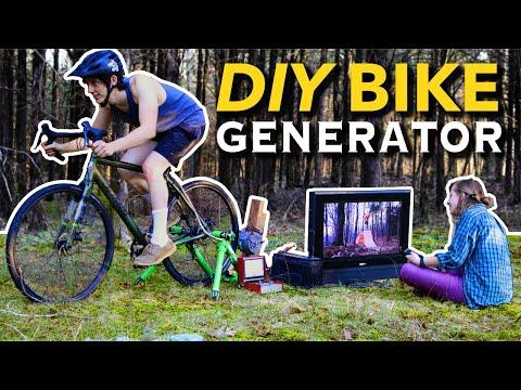 10 Best Hand Crank Generators & Pedal Crank Generators For Black Outs