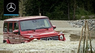 The Driven | Mercedes-Benz G-Class (2019) Meets Unimog