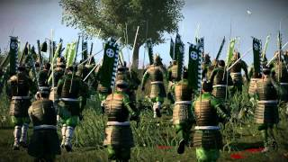 A samurai army is ambushed by imperial forces and as a result their...