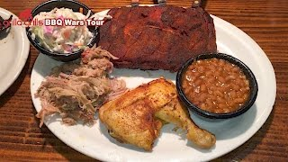 #7 Sticky Fingers, Chattanooga, TN - GRILLA GRILLS BBQ WARS TOUR 2017
