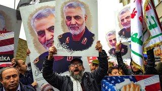 Перестановка сил на Ближнем Востоке?