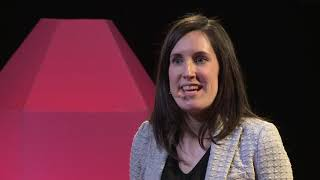 Forgotten: Reproductive health in women with disabilities | Hilary Brown | TEDxUTSC