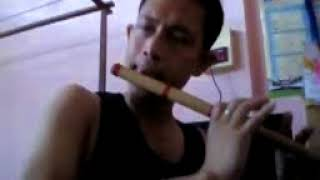heart touching flute by Manas Horubar.
