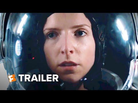 Stowaway Trailer #1 (2021) | Movieclips Trailers