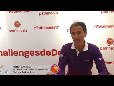 Patrimonia Le Live - NATIXIS GLOBAL ASSET MANAGEMENT - Mehdi Rachedi