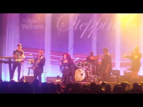 Chaka Khan (Live)
