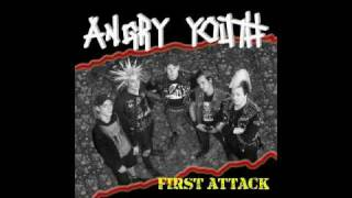 Angry Youth - Make Punk a Trheat.
