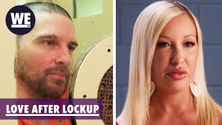 Will Lacey & John's Love Story Last? | Love After Lockup