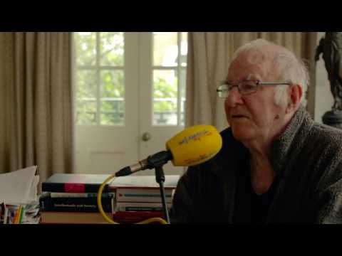 Matt Cooper Meets Clive James - The Last Word Today FM