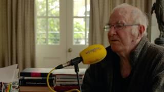 Matt Cooper Meets Clive James - The Last Word Today FM