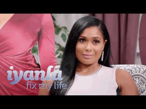 Willie Moore Jr. - WATCH! Iyanla Fix My Life Season