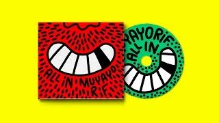 Muyayo Rif - All in [FULL ALBUM 2017]