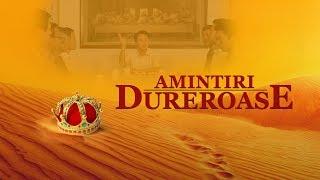 """Trailer film creștin in romana 2019 """"Amintiri Dureroase"""" Judecata lui Dumnezeu m-a mântuit"""