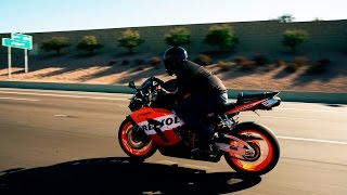 Best bike exhaust sounds in the world