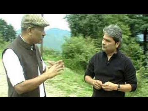 Walk The Talk with Vishal Bhardwaj (Part 1)