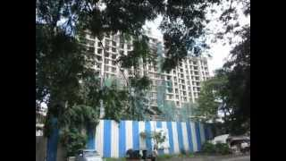 Project video of Kalpataru Sparkle