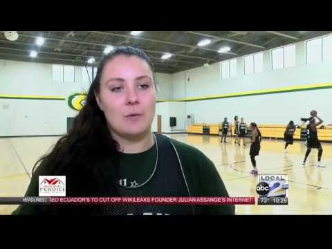 Midland College Women Prepping for Season