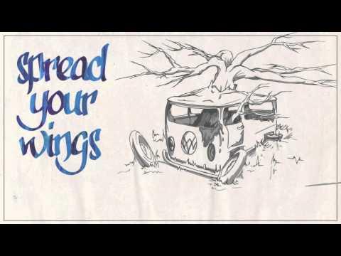 Клип Radical Something - Spread Your Wings